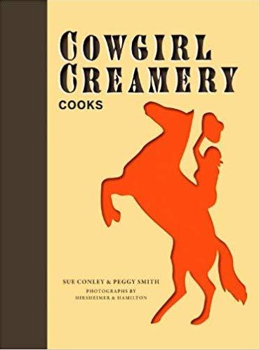 Cowgirl Creamery Cooks