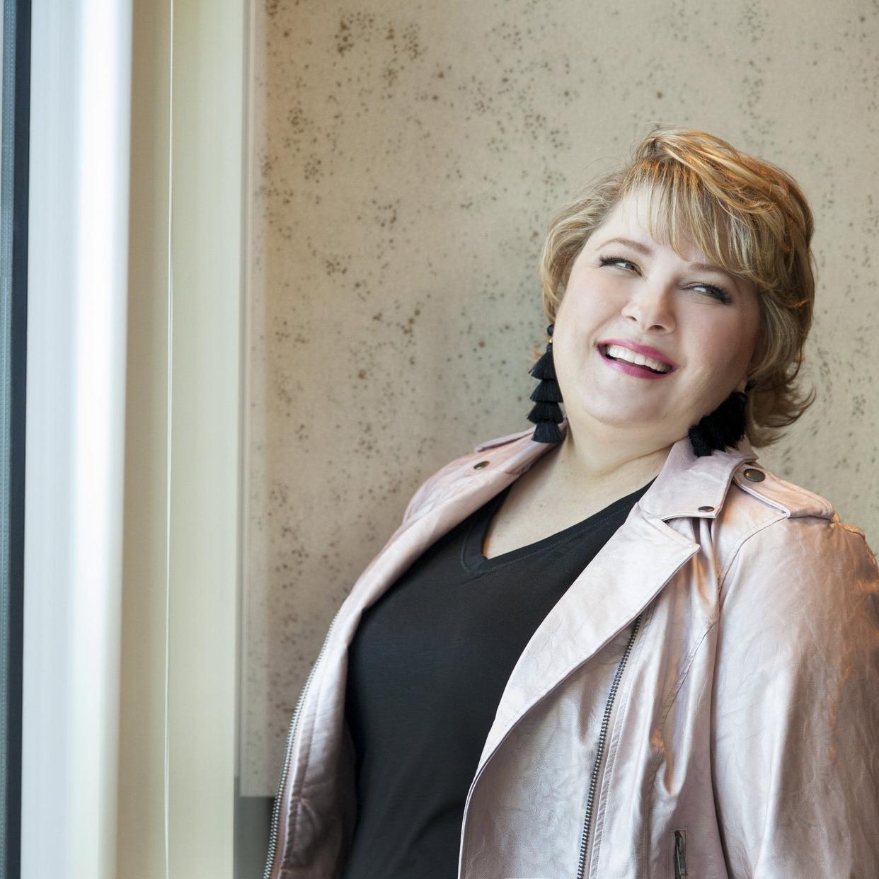 Learn More About Lisa Rehurek