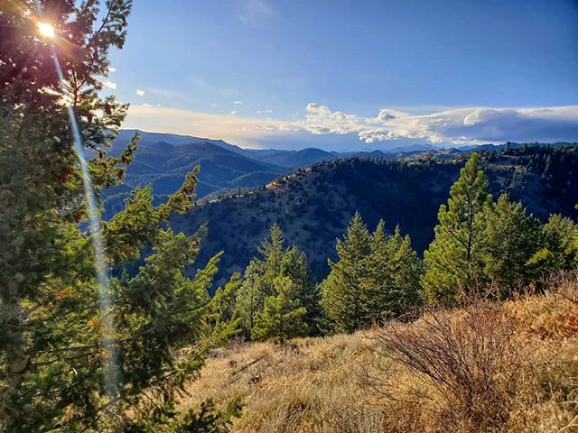 Fallorado October 2019. . #colorado #eldoradosprings #hikingadventures #michellemeetsworld #getoutdoors