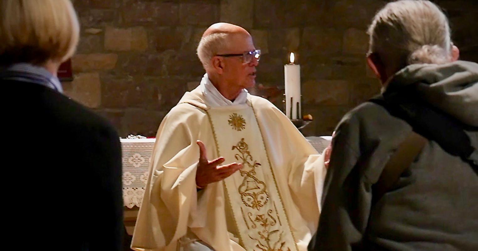 Msgr-Don-Fischer-Celebrates-Eucharistjpg