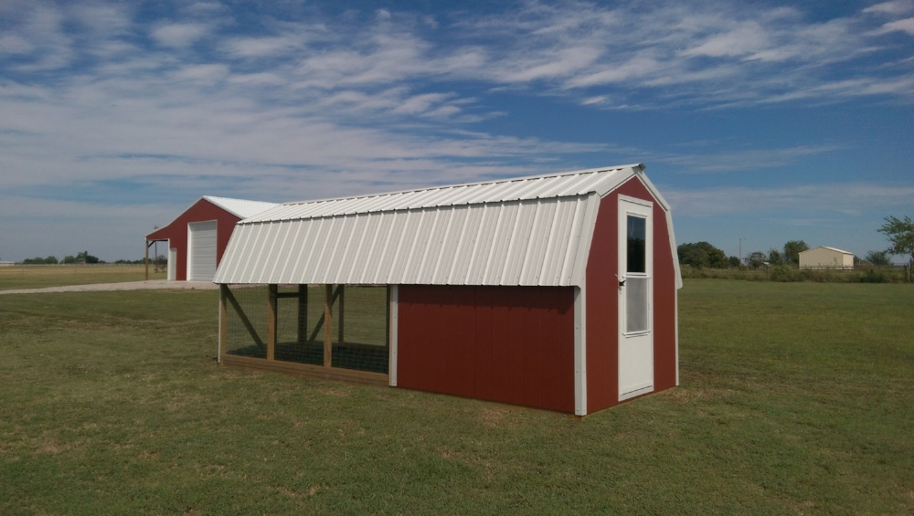 2019 Chicken Coops For Sale — Quality Buildings