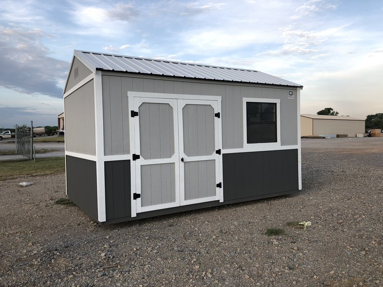 portable building tiny home