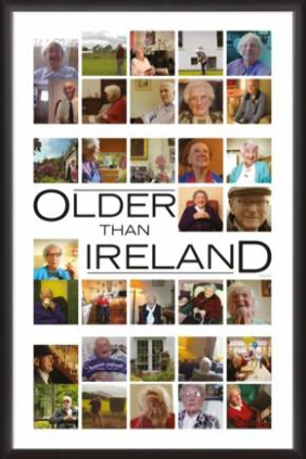 OLDER THAN IRELAND - Older Than Ireland is not only a charming look at the lives of over two dozen Irish centenarians, but a film from which much great insight can be gleaned. Filmed in an unobtrusive style, it is a paean to the world-renowned 'gift of the gab', the simple act of storytelling, for which the Irish are known.As the title suggest, most of its participants were born prior to Irish independence, making them older than the state of Ireland itself. There is Bessie Nolan, from Drimnagh, Dublin, who, aged five, witnessed the 1916 Easter Rising. We also hear from Jack Powell, of Nenagh, Co. Tipperary, visibly shaken by the brutality of the revolutionary period in Irish history, noting that