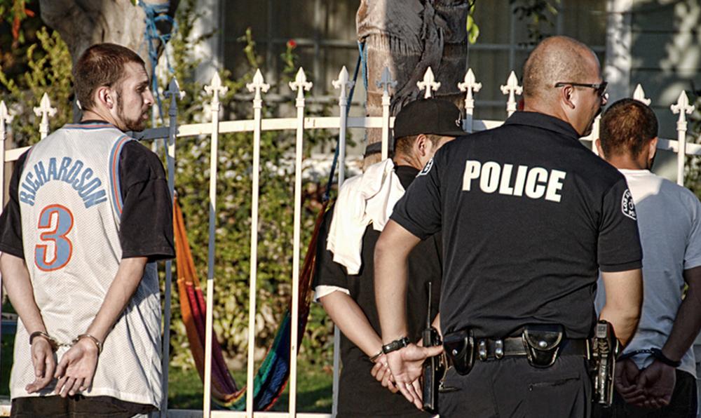 America Becoming Wasteland - Gang Shooting Investigation - Chris Yarzab.jpg