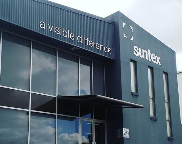 Suntex Building