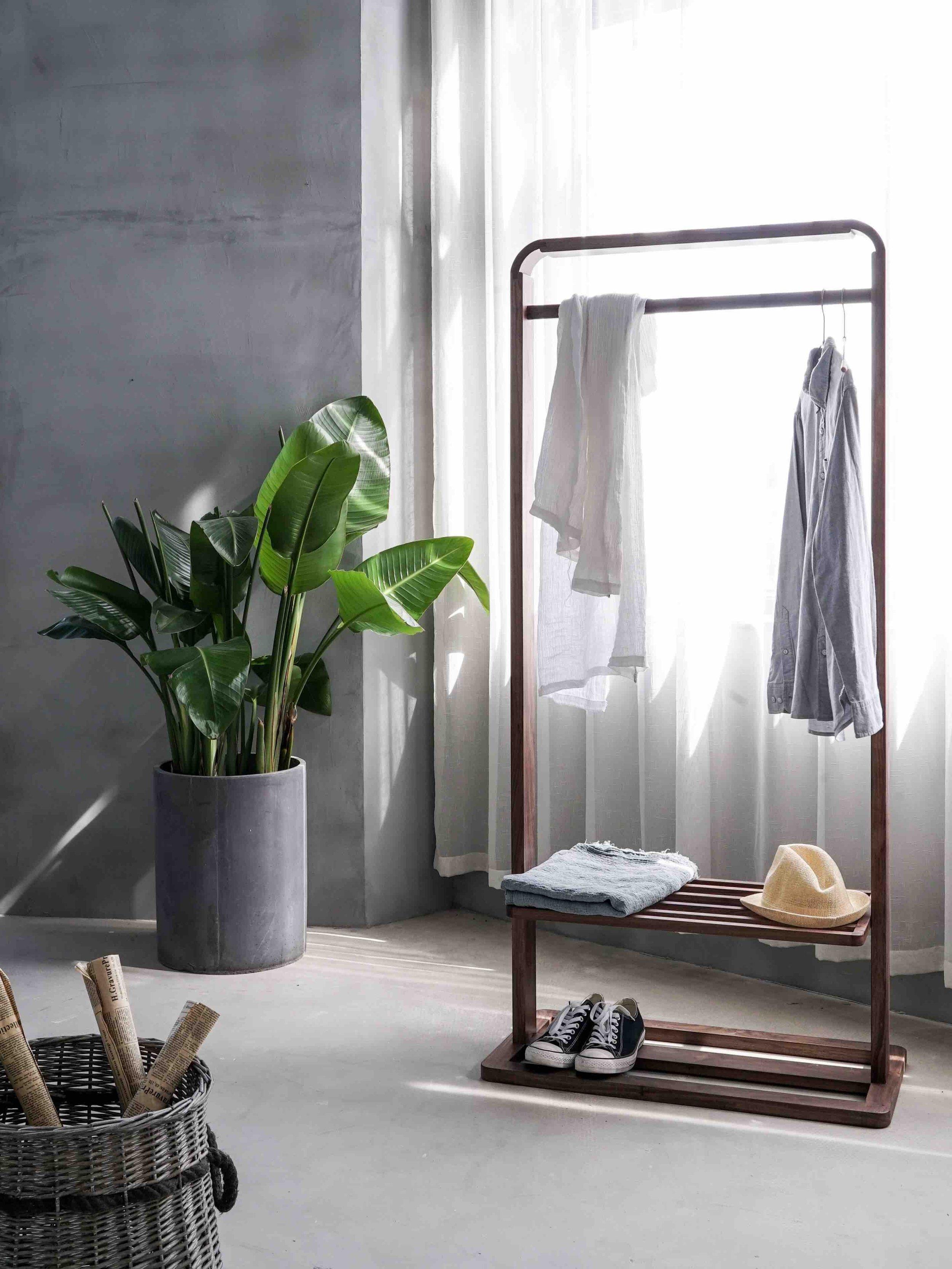 S Fold Curtain
