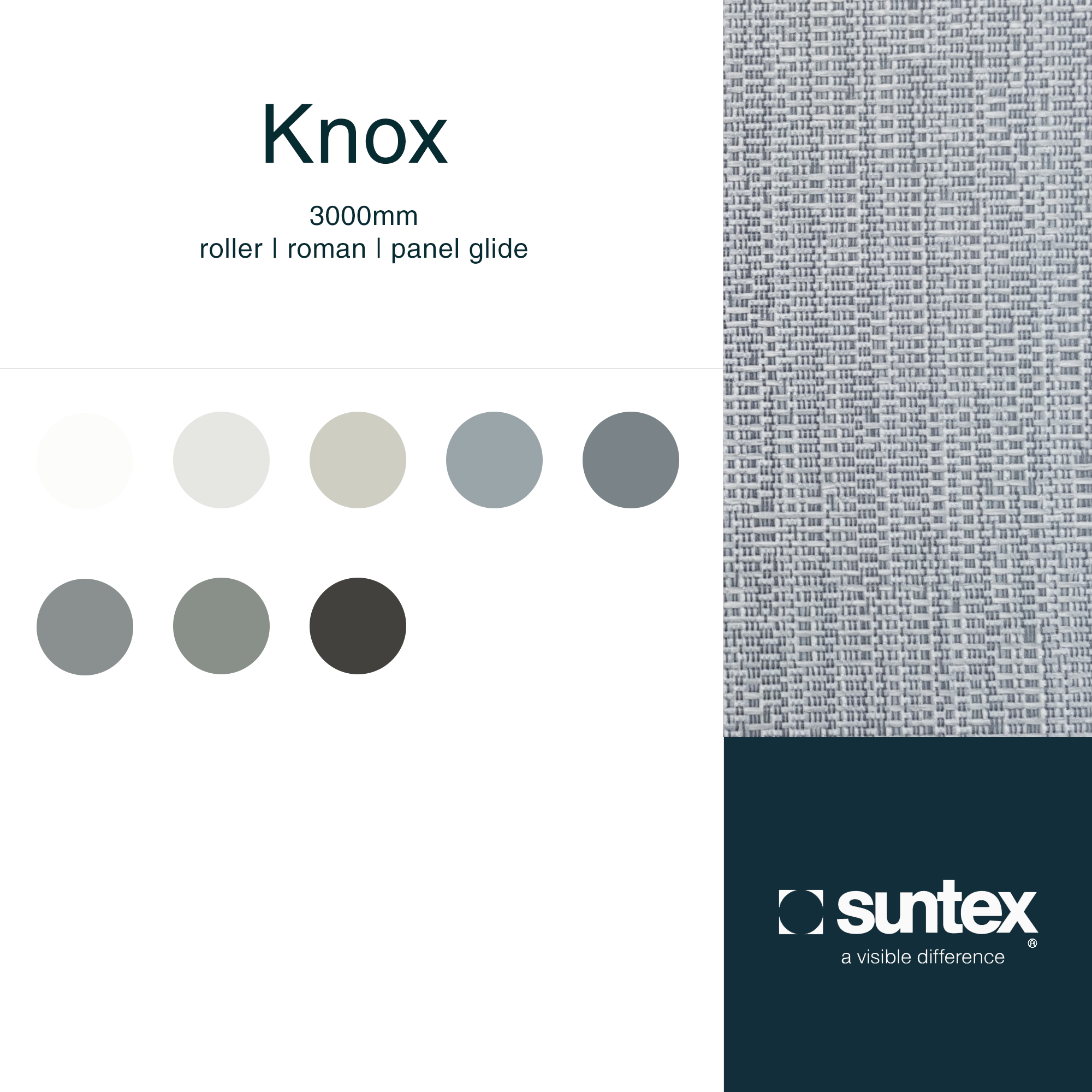 Knox Technical Information