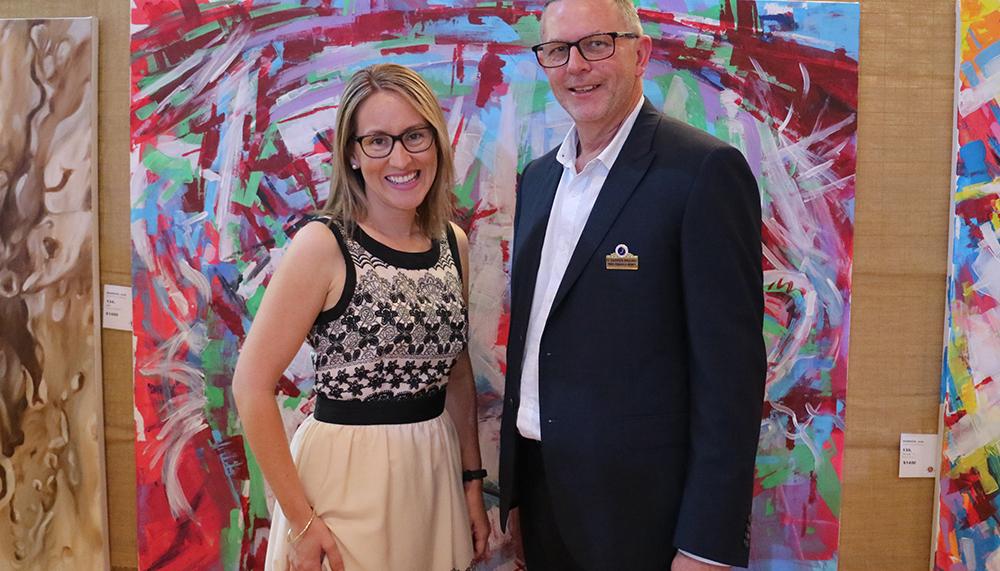 Brooke Liebelt and Cr Darren Braund 2.jpg