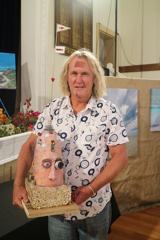 Rick Hutchison First Prize Sculpture (2).jpg