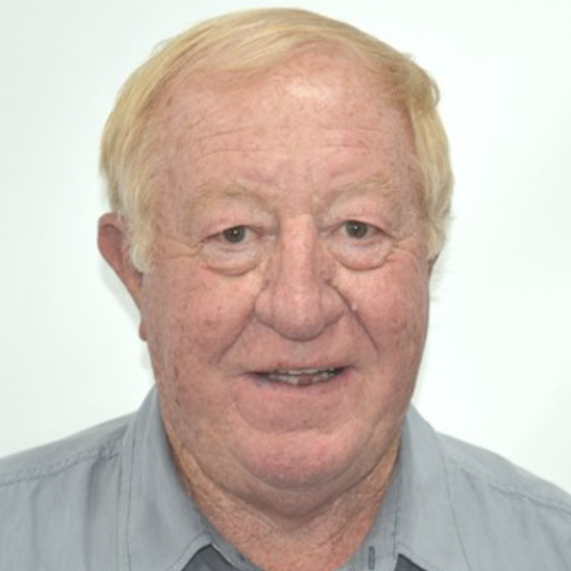 Chairperson   Councillor Alan Headon  Yorke Peninsula Council