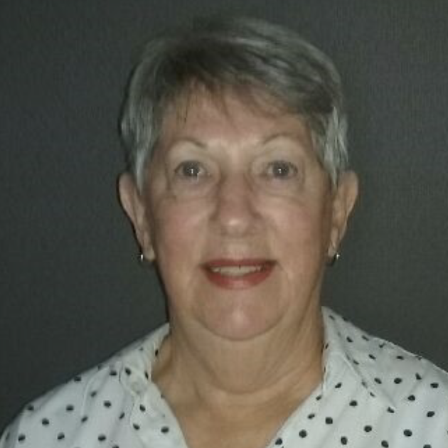 Member   Pam Headon  Community Representative