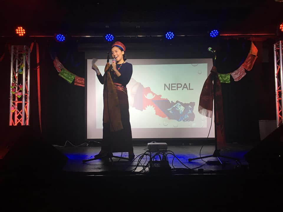 The 5th annual Nepalese cultural night at PSU - February 15, 2019. Click here for photos and videos by Tricia Z.