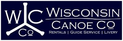 The fine folks at Wisconsin Canoe company are helping with the logistics.