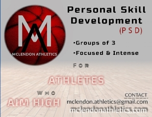 PSD (Personal Skill Development) includes detailed instruction & access to training footage