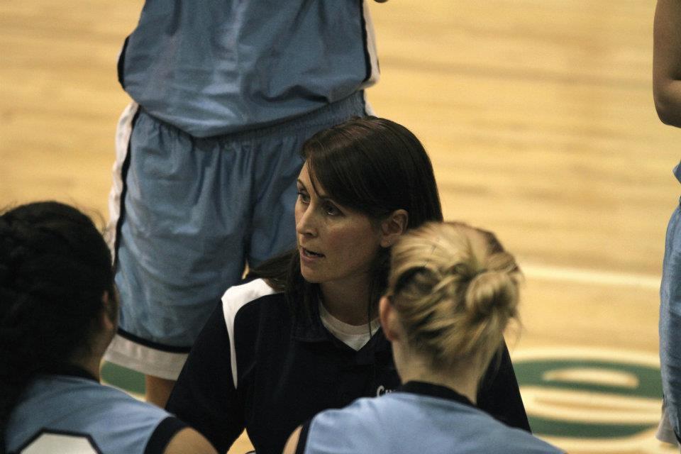Stephanie Fox: Coach G5  Asst. Coach Trinity Western University - Girls JV/Varsity coach, Chewelah HS - Girls C team coach, Meridian HS - Former all-star basketball standout at TWU - Mentored by Legendary BC Hall of fame coach Jake Braun
