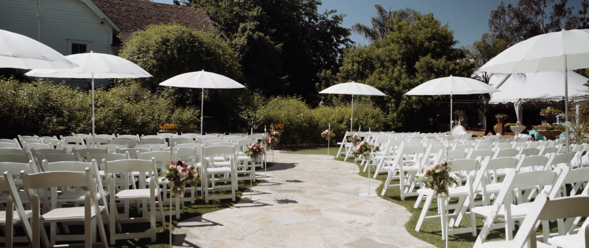 Diana & Kevin's Destination Wedding