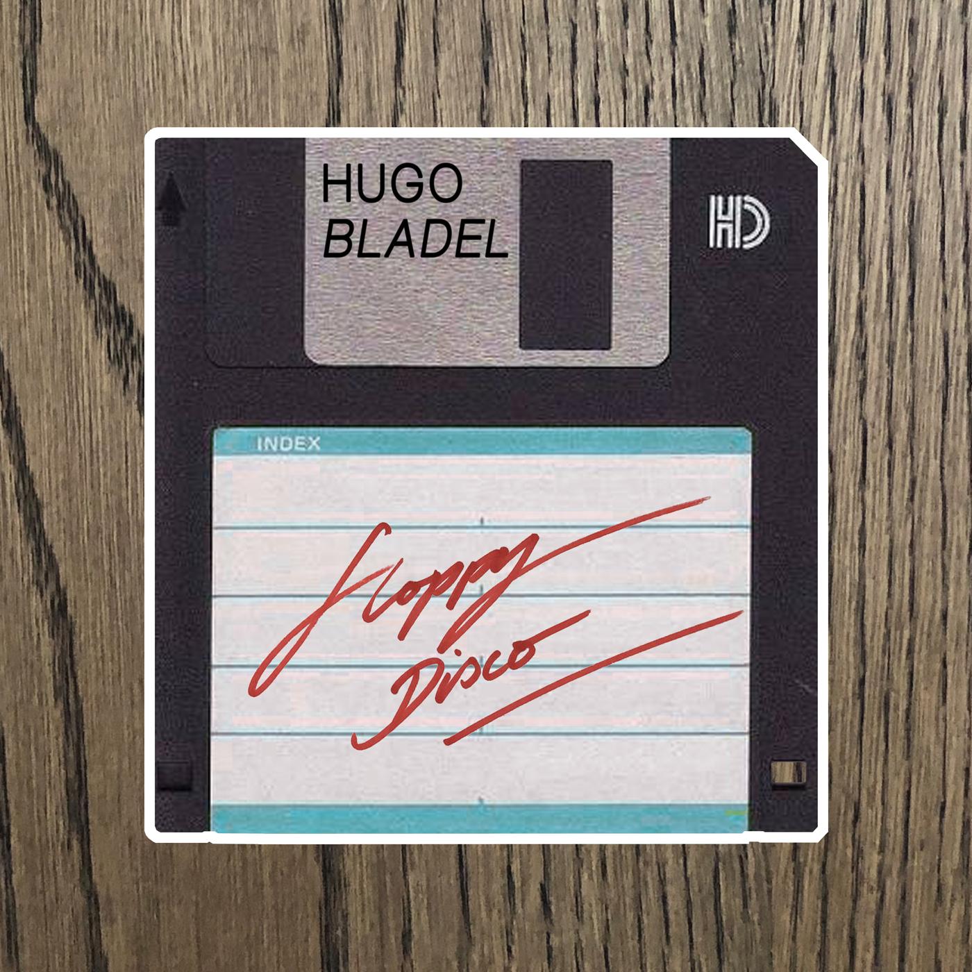 Floppy Disco EP