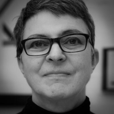 Eveline Moser  Dipl. Architektin ETH   eveline.moser@mosersidler.ch