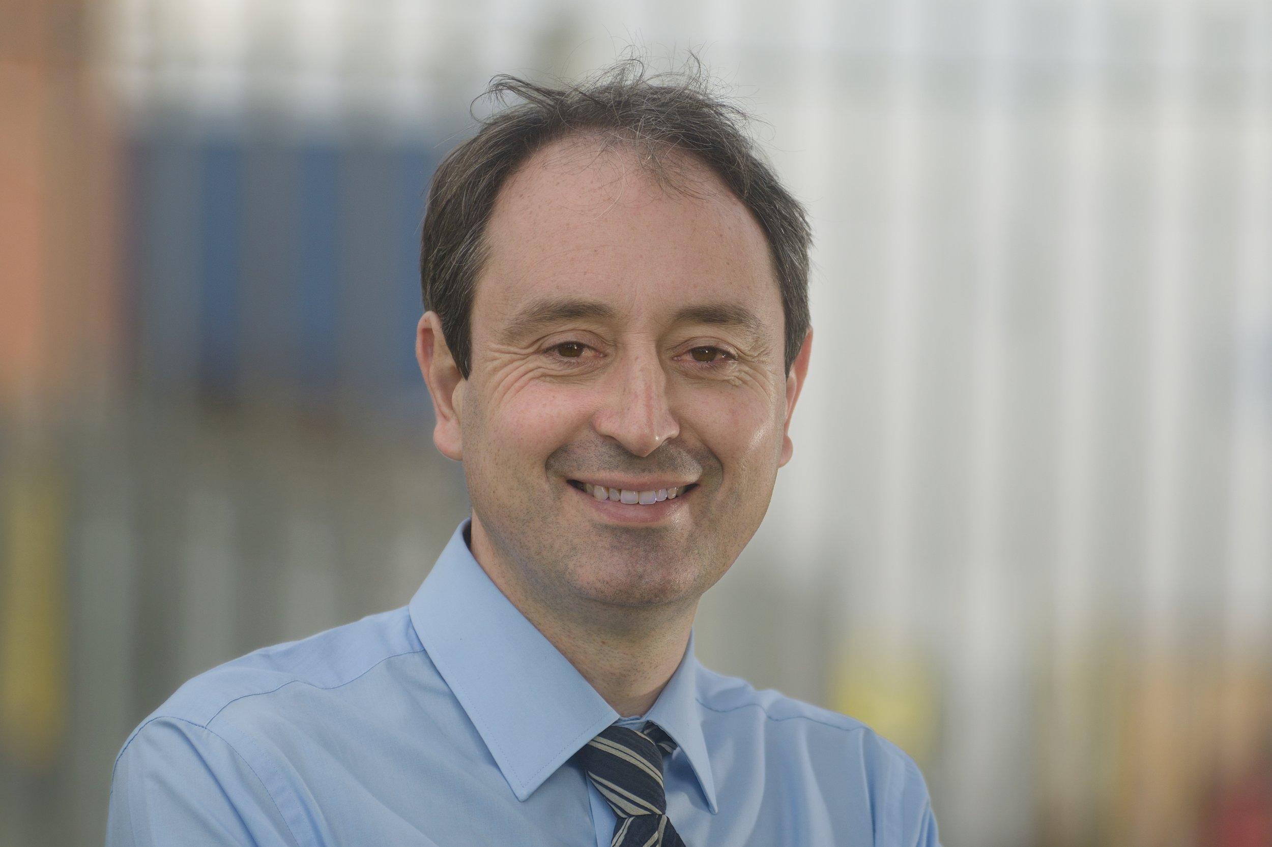 James Finnie - Business Adviser