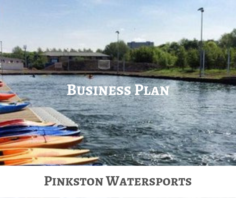 Pinkstone Watersports CEIS Business Plan