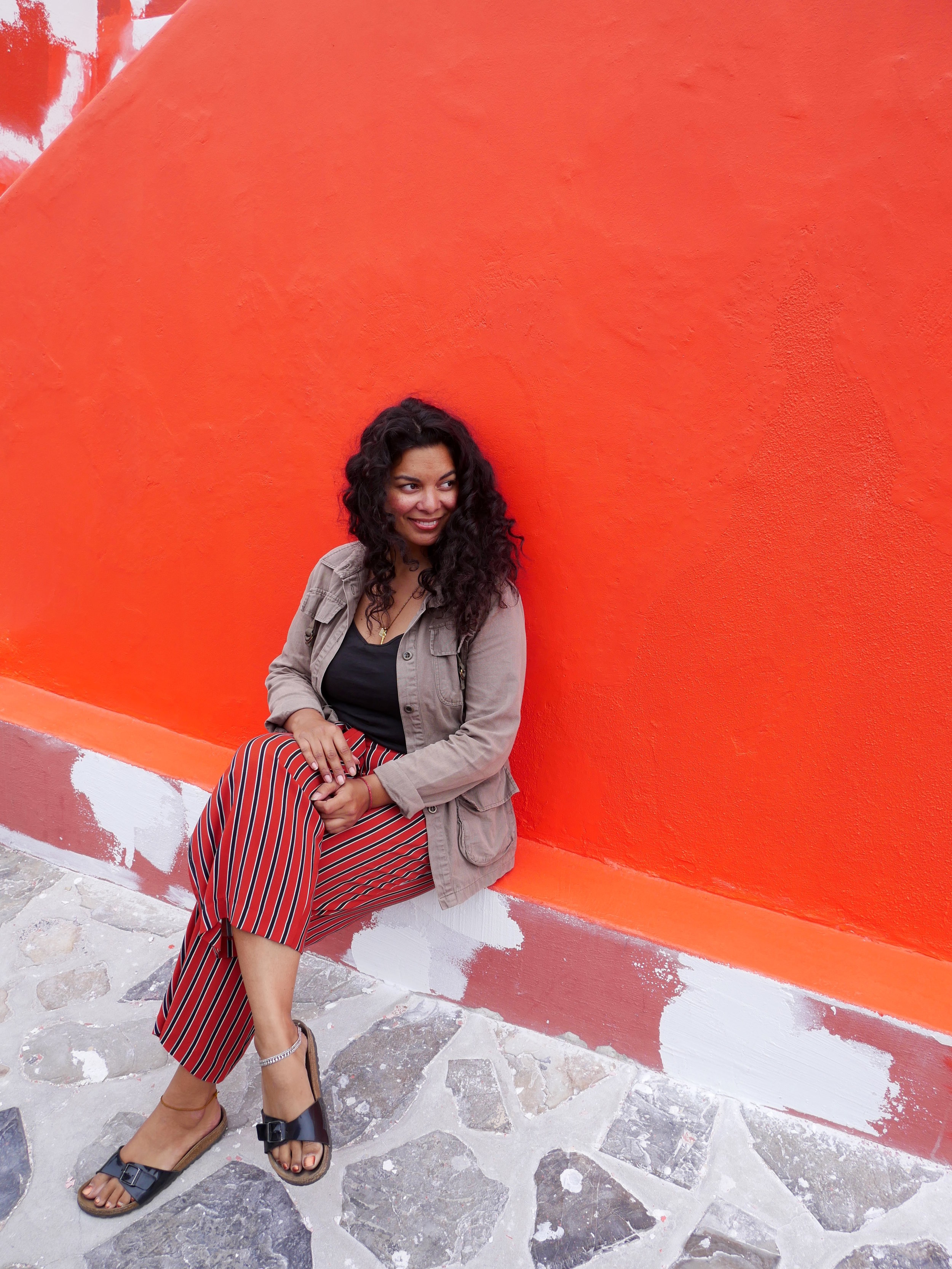 Shanti Viktoria Sadacharam - Shanti Viktoria Sadacharam ist Anwältin für Urheber- und Medienrecht aus München. Sie ist spezialisiert auf die Musikbranche und zählt Künstler wie Afrob zu ihren Klienten.https://www.svs-law.de