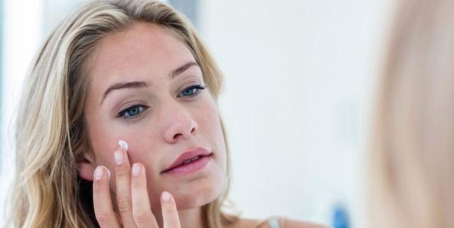 пилинг для лица с гликолевой кислотой