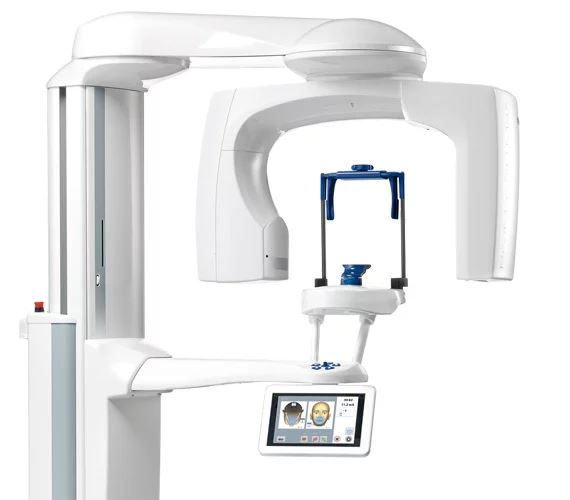 Ортопантомограф Planmeca ProMax 3D