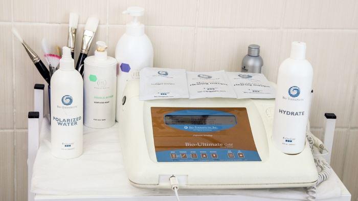 аппарат для микротоковой терапии