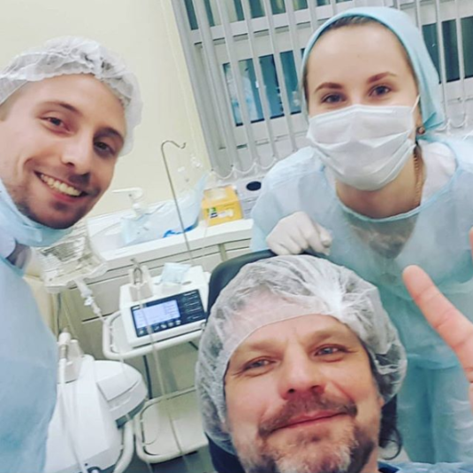 Хирургия шагнула далеко вперед