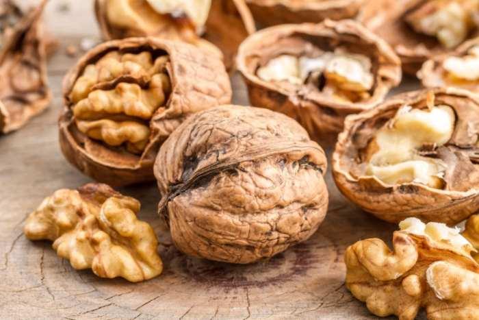 Анализ аллергии на грецкий орех