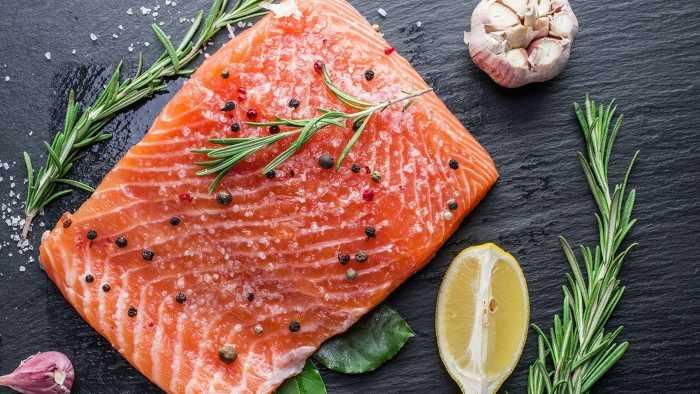 Анализ аллергии на лосось