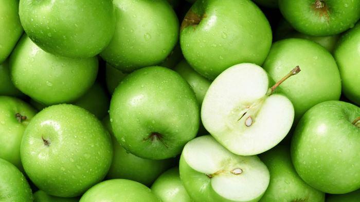 Анализ аллергии на яблоки