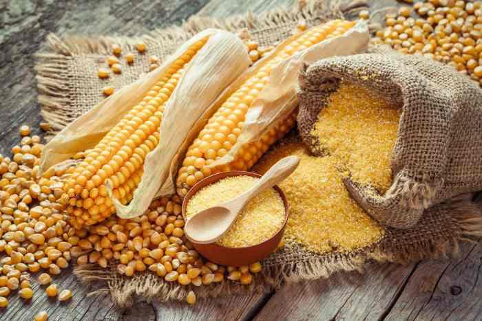 Анализ аллергии на кукурузу