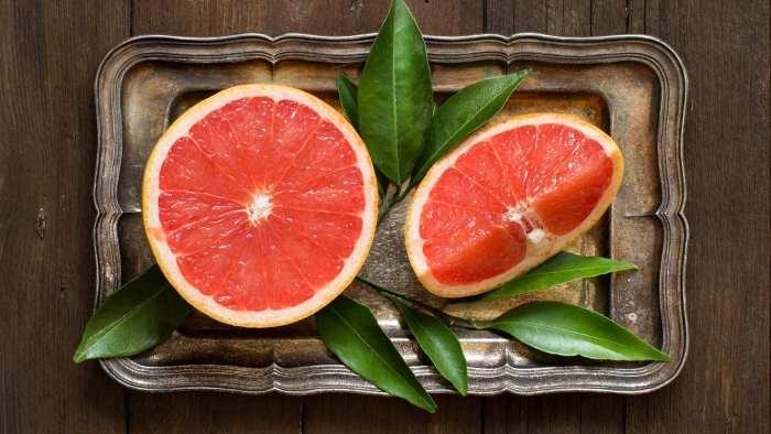 Анализ аллергии на грейпфрут