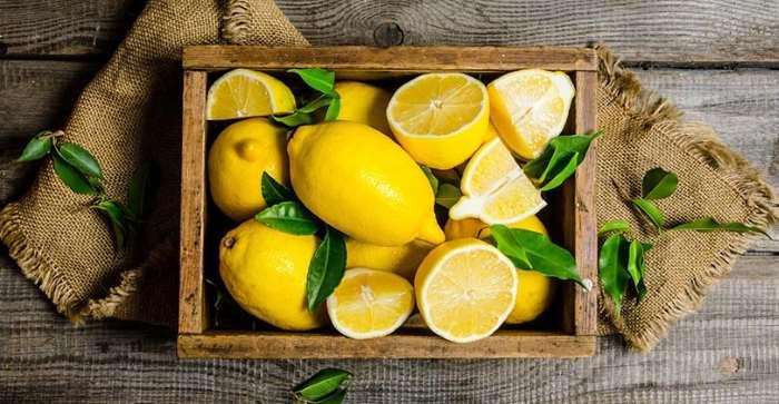 Анализ аллергии на лимон
