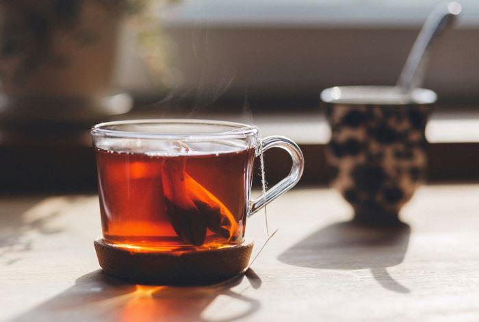 Анализ аллергии на черный чай