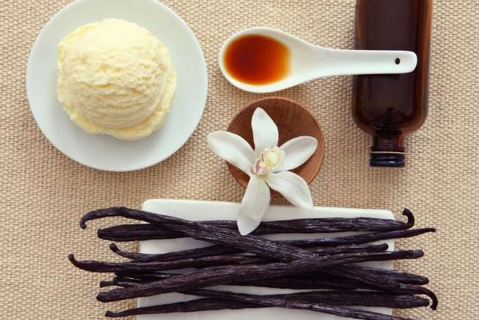 Анализ аллергии на ваниль