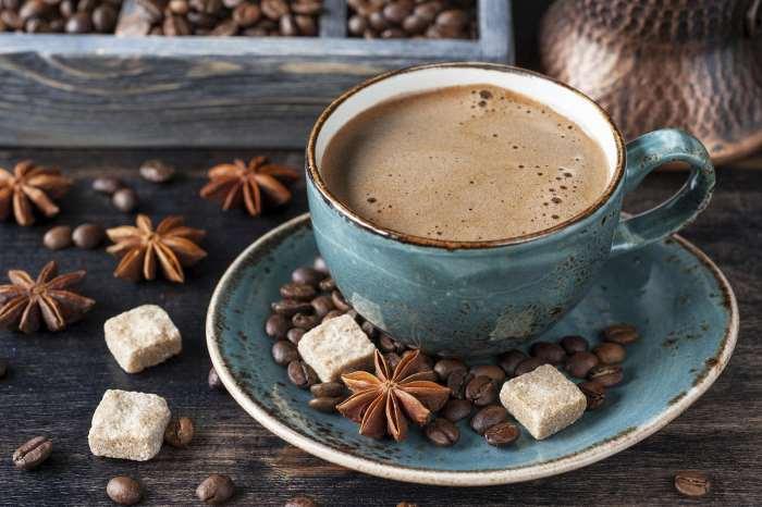 Анализ аллергии на кофе