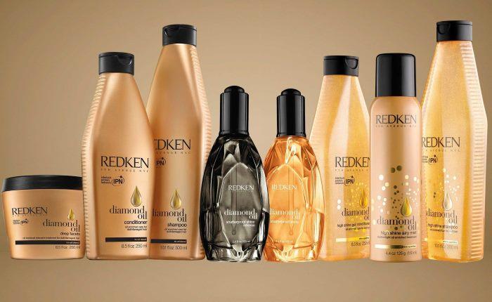 Косметика для волос Redken (США)