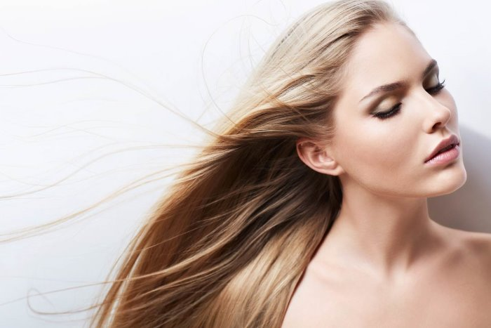 Косметика для волос Nouvelle (Италия)