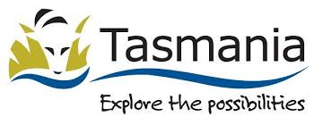 Tasmanian state government logo