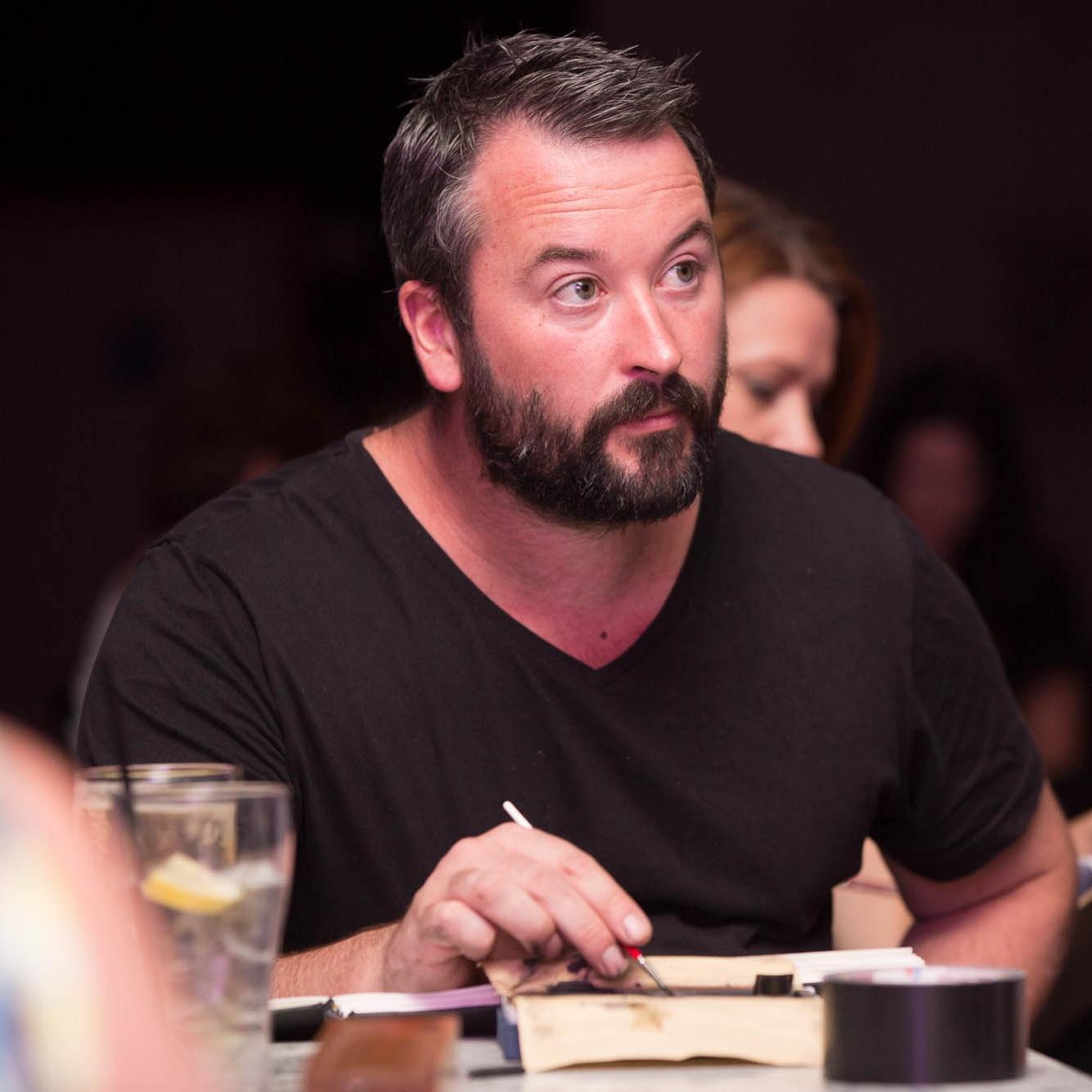 Dan KERSHAW - Artist | Head of Production