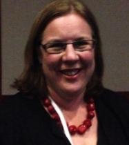 Kath Donoghue  – Secretary