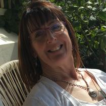 Sue Hatcher  - Director of Makin Outcomes