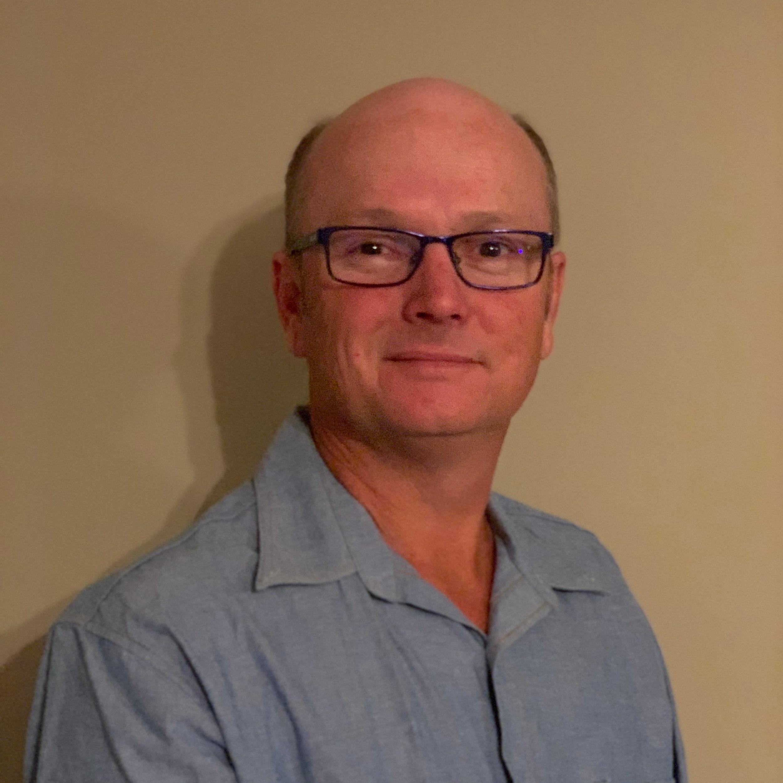 Mr Mark Mortimer  – Centre Plus Merino Stud, Tullamore, NSW, AUS