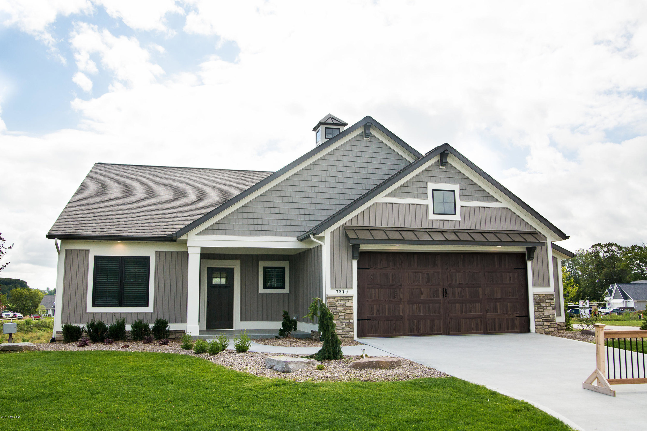 - New Houses, New Property, and Your Next Home In Byron Center, Michigan