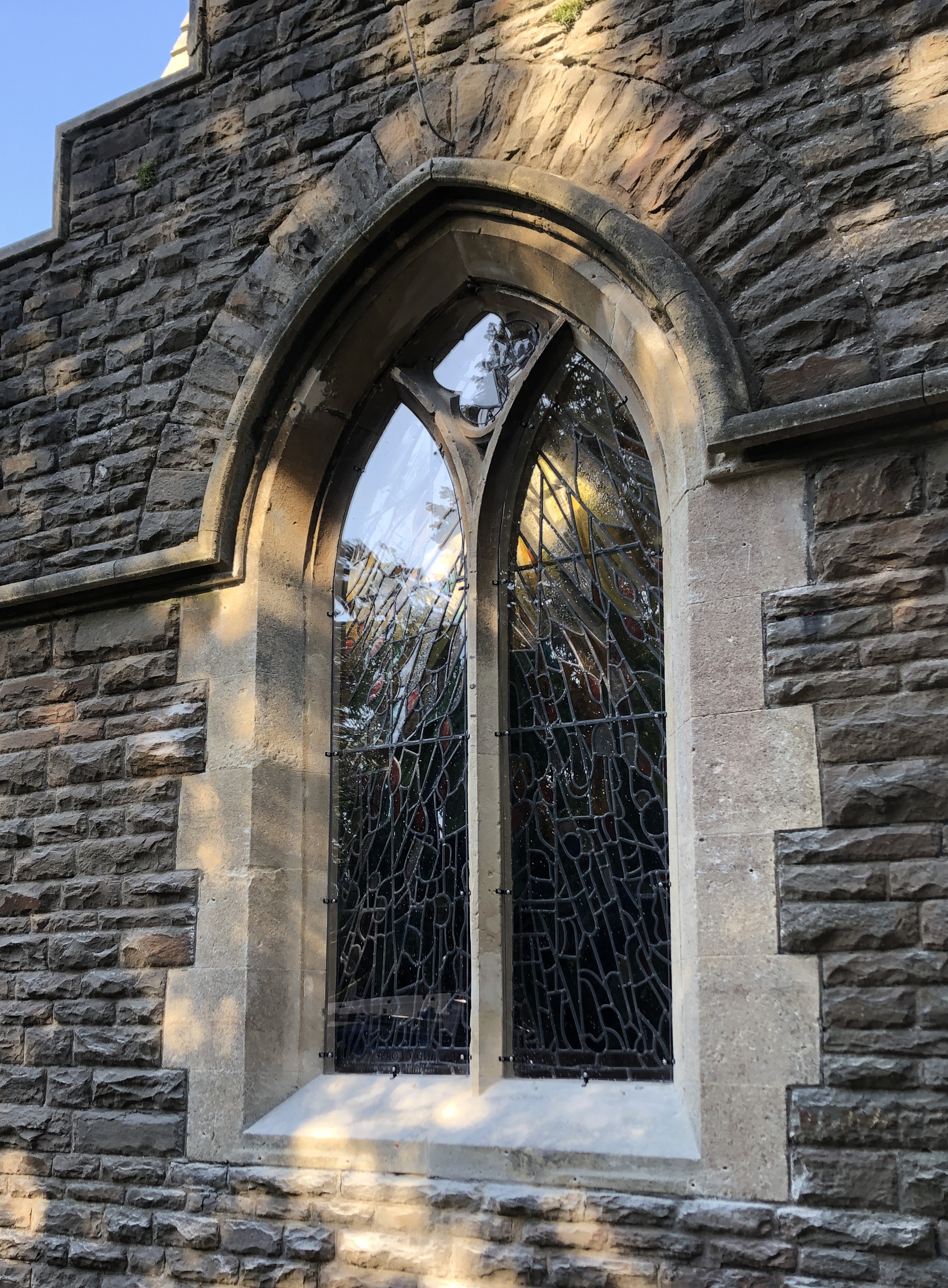 All Saints Window Guards Penarth - 1a.jpg