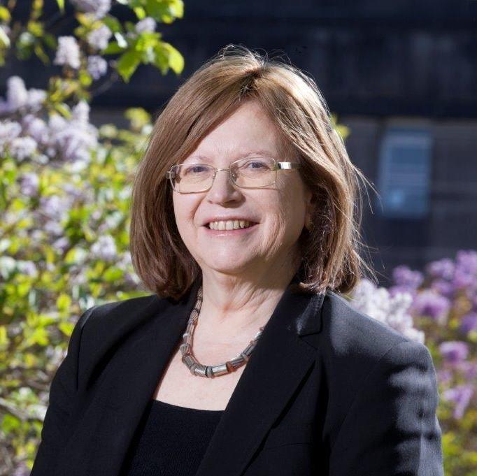 Dame Susan Rice
