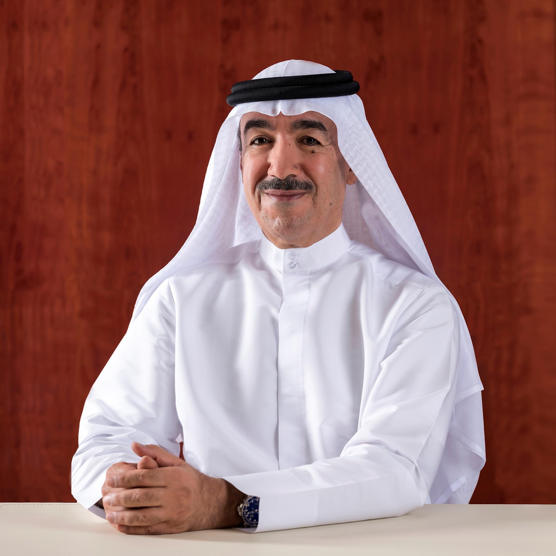 H.E Saif Hadef Al Shamsi
