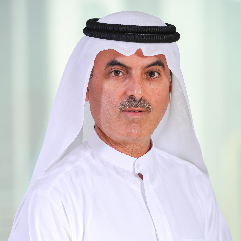 His Excellency Abdul Aziz Abdulla Al-Ghurair